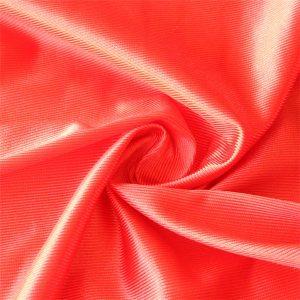 poliester tricot dazzle kain sukan