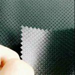 200D * 400D tahan air nilon ripstop kain oxford untuk ransel
