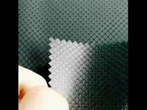 200D 400D tahan air nilon ripstop kain oxford untuk ransel