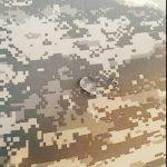 500D nylon oxford puncture tahan tentera pakaian taktikal tentera