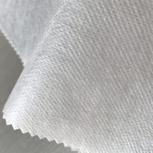 WF1/O4TO5 60gsm SS+TPU Polypropylene non woven fabric for disposable civil protective clothing