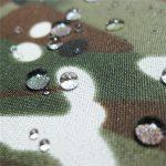 penyamaran percetakan tas kain kain taslon atau kain ketenteraan