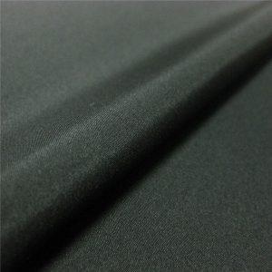 berkualiti tinggi 100 peratus kain poliester 1/6 kain kepar untuk jaket / kot / pakaian