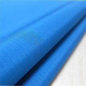 100% poliester dobby grid jacquard pongee fabric dengan pu kalis air bersalut untuk jaket atau pakaian sukan