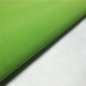 228T nilon taslon pu kain / bernafas kalis air untuk baju hujan