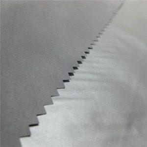 70d nilon taffeta ripstop 190T taffeta fabrik untuk fabrik sofa / beg kain