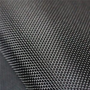 1680D twill jacquard polyester oxford fabric dengan PU coated textile for bags