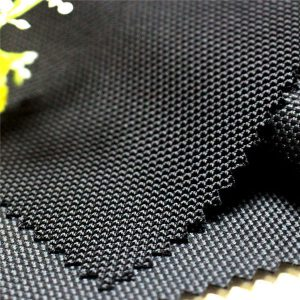 kalis air untuk beg kain 1680d poliester kain oxford