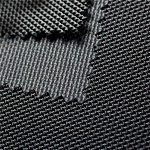kain kain china borong pertengahan timur pencelupan twist ballistic nilon 1680d kalis air oxford kain luar untuk beg