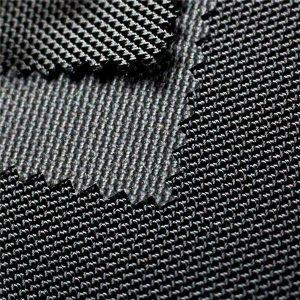 tisu tahan pu bersalut 1680d kain nilon balistik untuk ransel beg