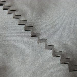 100% Nylon PU Downproof Fabric untuk Down Jacket / Bag / Umbrella