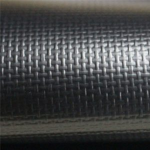 590gsm 0.44mm 1000D * 1000D 20 * 20 Glossy Any Color PVC Coated Polyester Fabric Tarpaulin Fabric for Cover, Cover Truck, Marquee