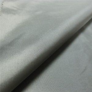 Bahan payung 100% poliester Calendering Taffeta Fabric