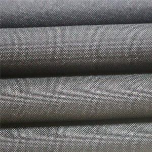 berkualiti tinggi 300dx300d 100% pes mini matt kain meja kain, pakaian kerja, pakaian
