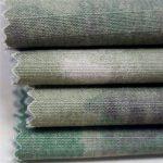 antistatic percetakan tentera ripstop kain tentera kain kapas