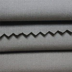 kualiti yang baik 150gsm tc 80/20 kain kerja pakaian seragam