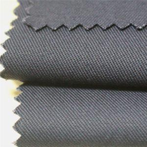 pakaian polis / pakaian seragam / pakaian kerja kain kapas twill