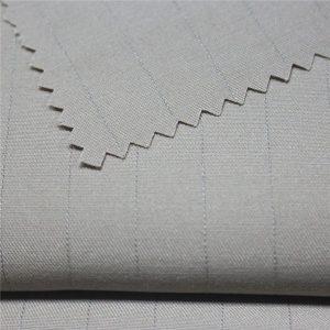 Bekalan Saham Jangka Panjang Antistatic Fabric / Conductive Fabric / ESD Fabric
