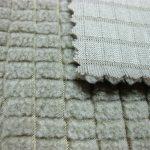 Fabrik bulu poliester / kain tahan karat super kain poli kain tahan karat yang tahan lama untuk saman trek