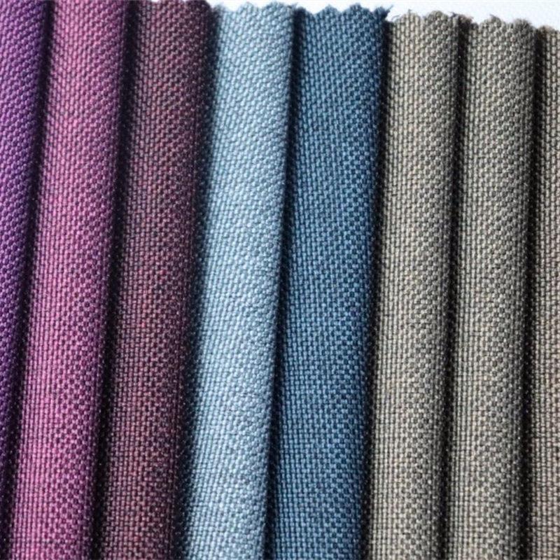 Borong-poliester-dua-nada-warna-oxford-fabrik