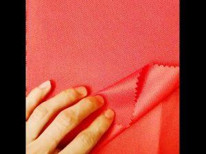 kain kain china borong 100% kain poliester oxford pu untuk ransel tenda