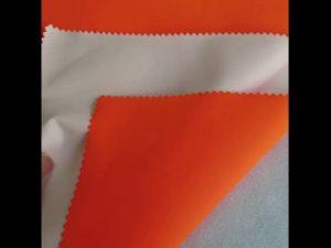goretex membran 150T 100% fabrik poliester yang membuat seluar jaket